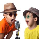 children-duet